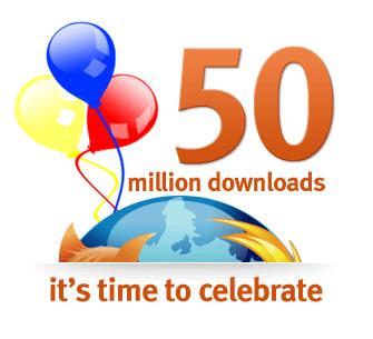 Celebrate-50M