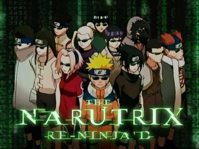 Narutrix