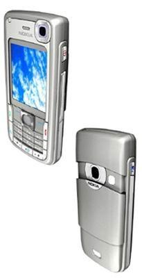 Nokia6680